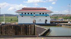 Esclusas de Miraflores - Chequeado