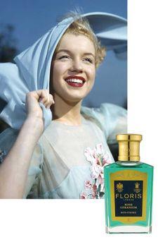 marilyn-monroe/Floris