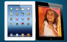 With a Dazzling Display, the New iPad Will Be Attractive for Many Business Owners