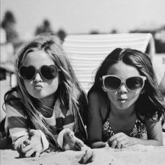 its beach days of yore... oh the great times we had...