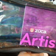 .@pumps_and_gloss (Pumps and Gloss) 's Instagram photos | Webstagram - Zuca bag #tmschicago #beauty