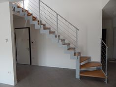 #Fontanot #staircase #lafont Model:LAFONT LIGHT LaFont is a unique staircase, that exists only in the client's mind. It is a profoundly artisanal product that shapes itself on specific needs and tastes, overcoming any limit. An undescribable, free staircase that starts and develops around an idea. LaFont made to measure staircases are both spiral and winder staircases. - See more at: LAFONT SITE