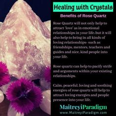 How Rose Quartz can bring help and healing into our life... (Comfort Living series) - Read more... #crystalhealing #crystalremedies #relationship #invitelove #improverelationship #rosequartz #healingcrystals #crystaltherapy #lifepartner #healingwithcrystals ​ #crystals #universallove Kinds Of People, Love People, Broken Families, Love Energy, How To Improve Relationship, Health Heal, Rose Quartz Crystal, Life Partners, Relationships Love