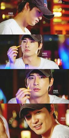 [Drama 2010] Coffee House 커피하우스 ☆ Kang Ji-Hwan as Lee Jin Soo ☆  *********************************** Network: SBS Episodes: 18 Release Date: May 17, 2010 - July 27, 2010 Runtime: Mon. & Tues. 20:45  *********************************** Photo cre: as tagged via blog freemin728 Credit : Kang Ji Hwan Viet Nam Fanclub FB