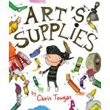 Amazon.com: art's supplies: Books