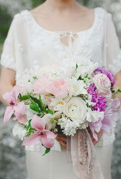 Pastel - #mariage #bouquet #bouquetdemariee #mariee #inspirationmariage #fleurs #wedding #weddingideas #weddinginspiration #flowers #bouquet #bridalbouquet #bridebouquet #weddingbouquet #romantic