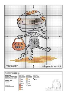 Fall Cross Stitch, Mini Cross Stitch, Cross Stitch Needles, Cross Stitch Heart, Cross Stitch Kits, Cross Stitch Designs, Cross Stitch Patterns, Halloween Embroidery, Halloween Cross Stitches