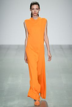 Lucas Nascimento Spring 2015 Ready-to-Wear Fashion Show