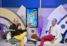 La Farándula Extrema con Jary y Alex Macías @DEEXTREMO15 #Video - Cachicha.com