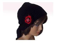 Knitting neckwarmer cowl scarflette headband in by KnitterPrincess, $29.00