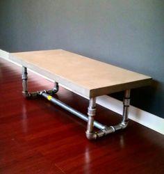 Top 10 DIY Concrete Project Ideas by remodelaholic.com