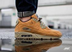 Leather Nike