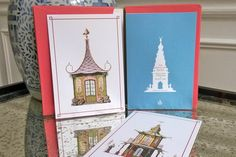 Pagodas folio