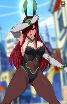 21 Best Fairy tail anime characters images in 2018 | Fairy