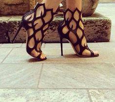 flame-vined heels ( #heels #womens ) | H U M Λ N™ | нυмanΛCOUSTICS™ | н2TV™