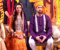 Singer Atif Aslam Weds Sara Bharwana!
