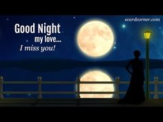 Good Night - Miss You - Ahhh so she sent this to me to let me know.she loves and misses me. What an amazing lady. Only regret is th as that I didnt know her sooner. Good Night Quotes, Night Qoutes, Morning Love Quotes, Good Night Messages, Goodnight Quotes For Him, Sweet Quotes For Him, Sweet Dream Quotes, Sweet Dreams My Love, Good Night Miss You