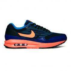 Nike Air Max Lunar 1 Jaquard 654467-002 Sneakers — Sneakers at CrookedTongues.com