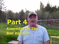 BUILDING PROJECTS - Bee Vacuum [Pt 4] Assembling