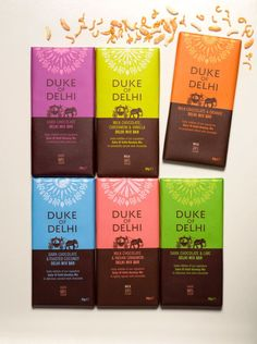 Image result for own brand chocolate packaging