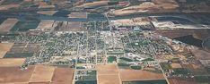 Nyssa, Oregon is the Thunderegg Capital of the World.