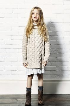 Cute look - I would totally wear this too.