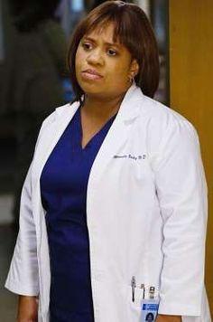 MIRANDA BAILEY (CHANDRA WILSON)Les fans de «Grey's Anatomy» ne s'en sont toujours pas remis. Le docteur Mamour interprété par Patri... - ABC/Richard Cartwright