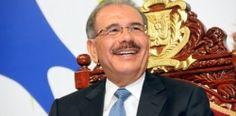 Presidente Medina llama a los padres a fortalecer a la familia