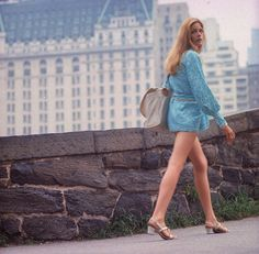 31 Photos Of New York City In The Summer Of '69