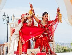 why ever indian bride needs to wear kalira! www.amouraffairs.in #indian #bride #sikh #weddings #desi #groom
