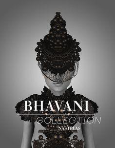 BHAVANI Collection by NastPlas , via Behance