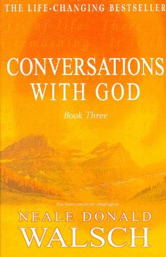 Conversations With God: An Uncommon Dialogue (Bk. 3) by Neale Donald Walsch http://smile.amazon.com/dp/0340765453/ref=cm_sw_r_pi_dp_0hJlub02HG165