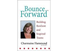 Join Charmaine Hammond, the Bounce Forward Expert, for Corporate Conversations, everything business and more. Conflict Management, Stress Management, Daniel Gutierrez, Difficult Conversations, People Of Interest, Live Today, Keynote Speakers, Conflict Resolution, Great Team