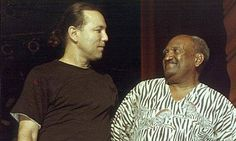Ruben Blades y Tite Curet Alonso Salsa Musica, Puerto Rico History, Latin Music, Jazz Musicians, Hollywood Actor, Singer, Alonso, Actors, Celebrities