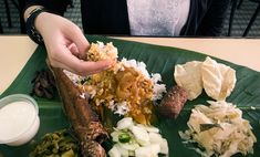 10 #Weird Dining #Rules Around The World - GrubOrPub  #10 India: Don't touch food with your left hand  Indians prefer not to eat or touch any food with their left hand, because it is considered unclean since they use it in the bathroom… This rule is also observed in parts of Middle East and Africa.