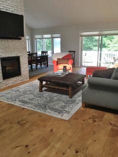Wide Plank Pine Floors NY