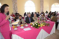 03 de marzo de 2014    ALCALDE RECONOCE EL PAPEL FUNDAMENTAL DE LA MUJER EN LA CONSTRUCCIÓN DE UN GOBIERNO *Inician los festejos por el Día Internacional de la Mujer