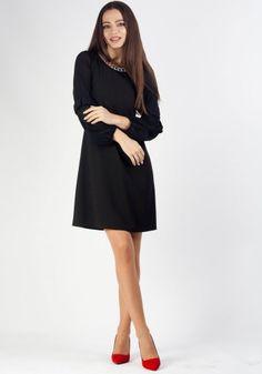 Lady, Dresses For Work, Fashion, Moda, Fashion Styles, Fashion Illustrations