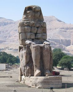 Pharaoh....valley of the kings