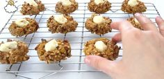 Carrot Cookies Edited   Wow! These Cookies Taste Like Carrot Cake, but They're So Much Healthier!