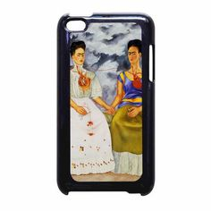 Frida Kahlo The Two Fridas Ipod Touch 4 Case
