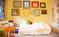 super lovely girls bedroom