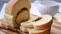 25 Days Of Christmas: Winter Comfort Cooking Cinnamon Swirl Bread - ABCFamily.com