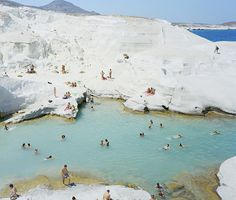 Massimo Vitali - Drum scan by CastorScan by CastorScan Scansioni Professionali - CastorScan Pr on Flickr.