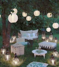 Egal, welcher Stil – die richtige Beleuchtung rundet es ab