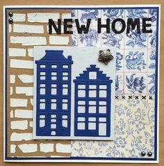 LindaCrea: New Home #3
