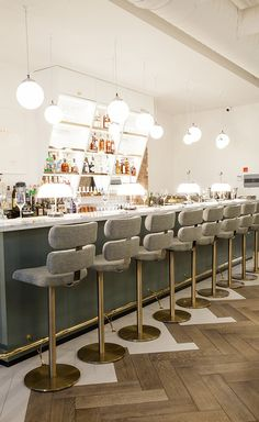 Having quietly evolved from a small alleyway restaurant in Paris' garment district to a collective that now includes a wine bar, takeaway shop and wine store, the Frenchie group has now set its sights on London. Led by Greg and Marie Marchand, a husban...