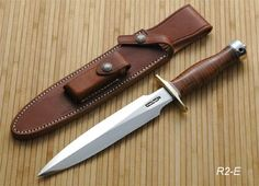 Nordic Knives - The Leader in Custom Knives - Custom Knives