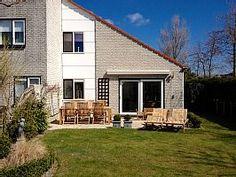 Strandhaus 1 Julianadorp Julianadorp aan Zee  - Terrasse wurde inzwischen vergrößert (s. folg. Bild), Kindermöbel vorhanden