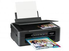 Multifuncional Epson XP-231 Jato de Tinta - Colorida USB 2.0 Wi-Fi